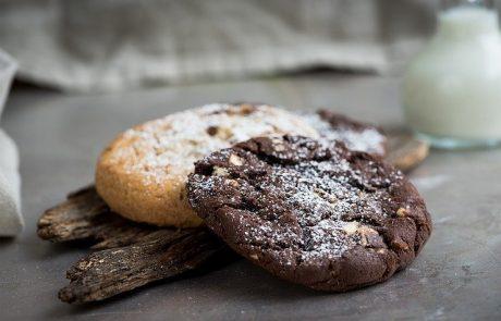 עוגיות פריכות מפנקות