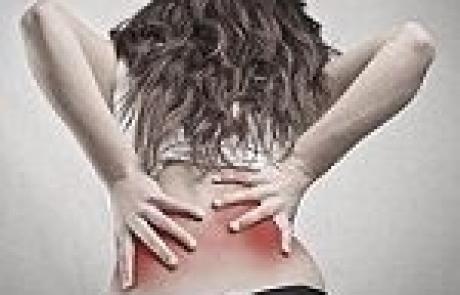 כאבי גב תחתון- טיפול