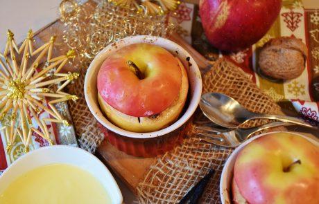 תפוח אפוי