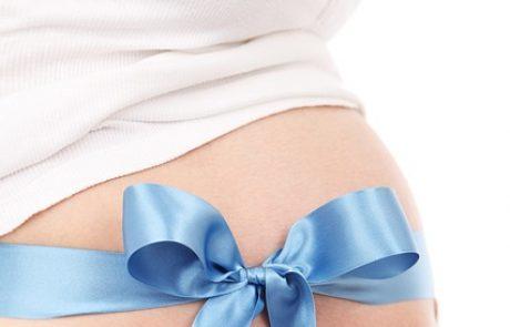 בצקות בהריון