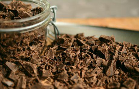 מוס טריפל שוקולד ללא גלוטן