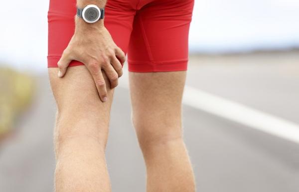 פציעות ספורט-טיפול טבעי ומניעה